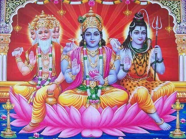 Prestigious Gods in Hinduism