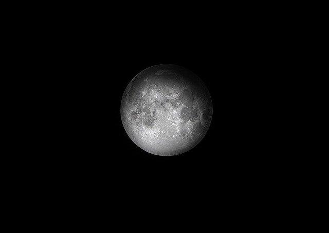 जानें कुंडली में चंद्रमा की स्थिति और द्वादश भावों में उसका फल