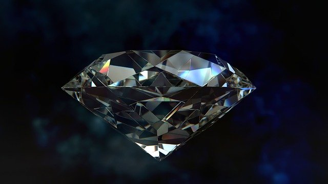 Astrological Benefits of Wearing Diamond