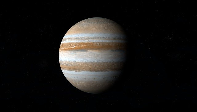 Planet Jupiter in Astrology- Positive and Negative Impacts