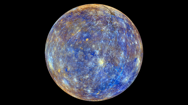 Planet Mercury in Astrology- Positive and Negative Influence