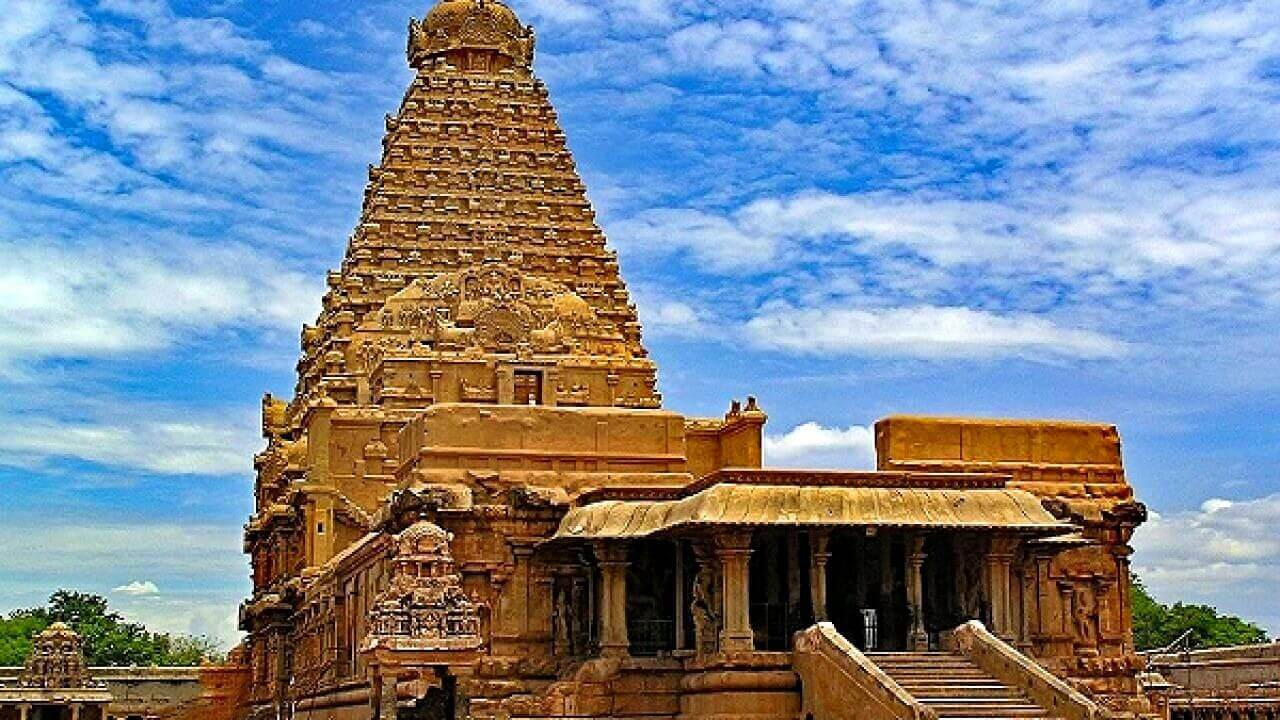 Thanjavur Periya Kovil – The World Wonder not yet made Official