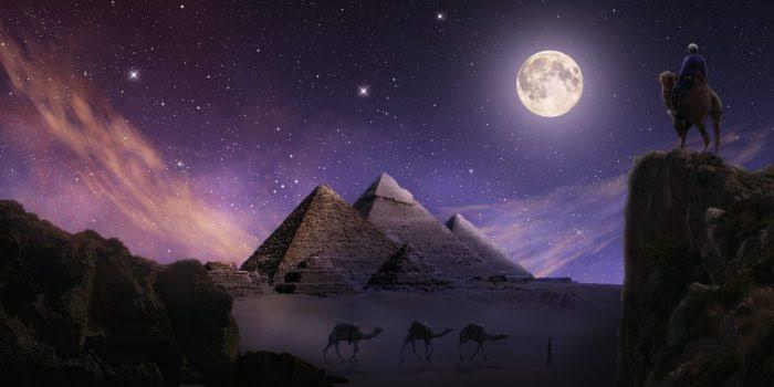 पिरामिड बचाता है इन सब कष्टों से, जानकर होंगे हैरान !
