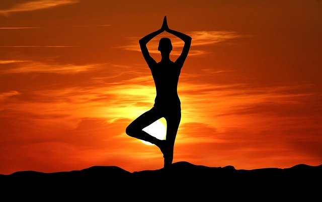 International Yoga Day 2020- What You Need to Know
