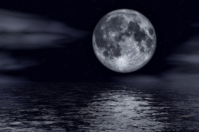 Mysterious Significance Of The Full Moon