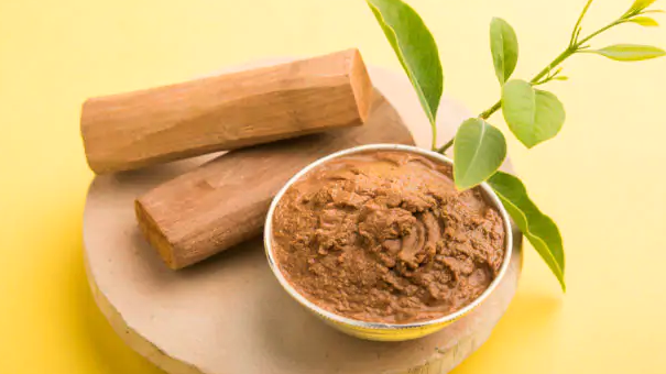 Sandalwood Health and Beauty benefits