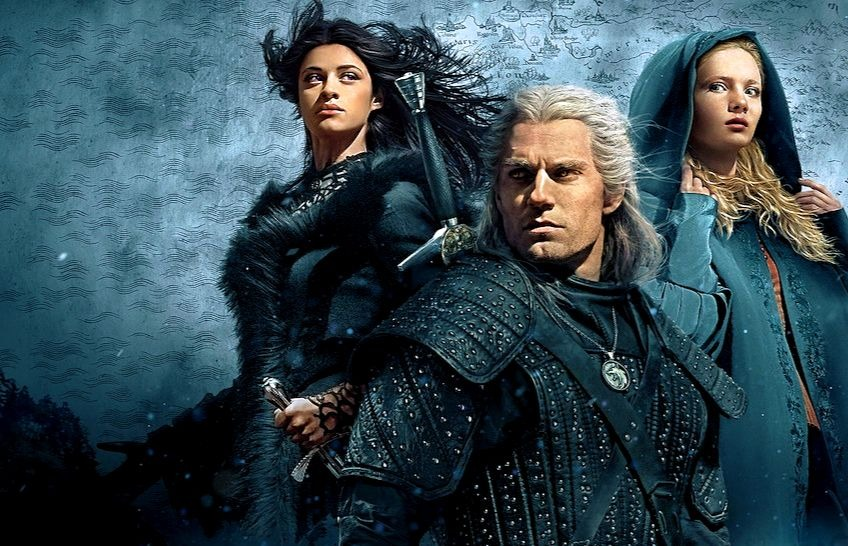 THE WITCHER – Which Character Are You According To Your Zodiac Sign
