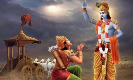 गीता की यह सात शिक्षाएं आपके जीवन में भर सकती हैं नए रंग