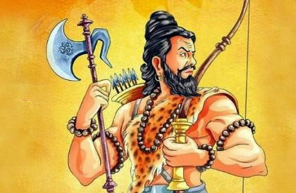 भगवान श्री परशुराम जी के जीवन से जुड़ी एक रोचक कथा