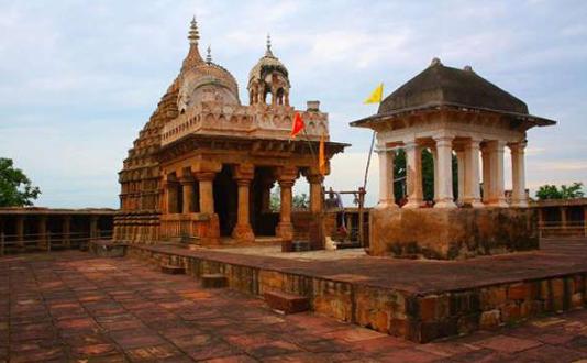 चौंसठ योगिनी मंदिर- देश विदेश के तांत्रिक आते थे यहां तंत्र-मंत्र सीखने