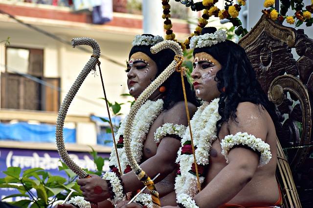 रामायण से जुड़े कुछ अनसुने रहस्य जिनसे दुनिया अभी तक अनजान है
