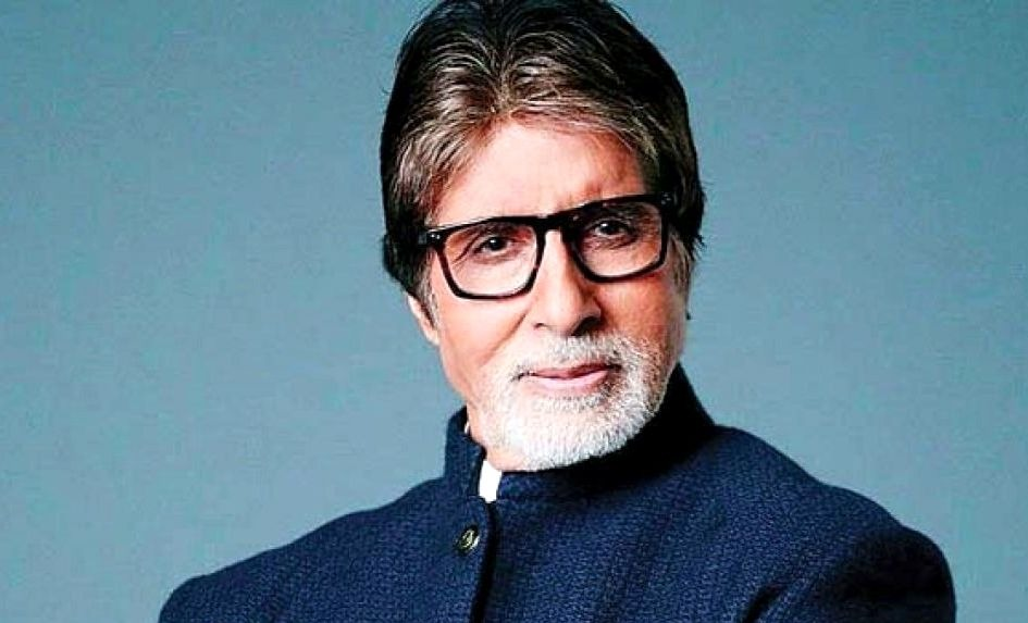 Amitabh Bachchan and his battle against the COVID19