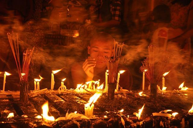 Karsha Gustor Festival: A Unique Buddhist Festival