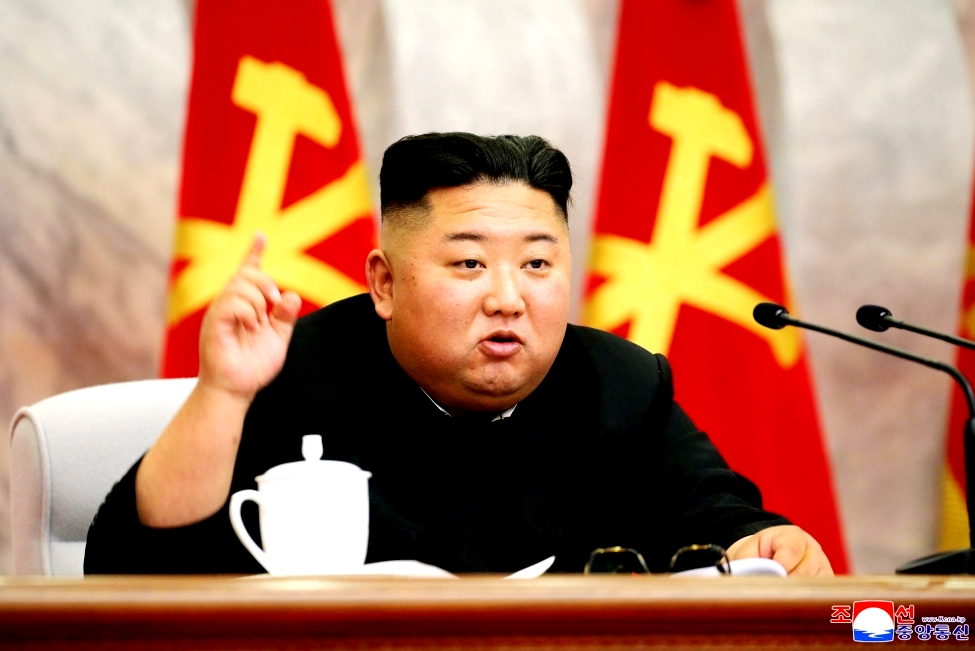 Stars of Kim Jong-un- Here's What Makes Him So Powerful