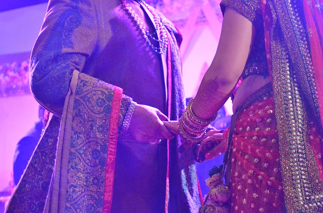 Seven Vows in Hindu Marriages- Meaning and Significance