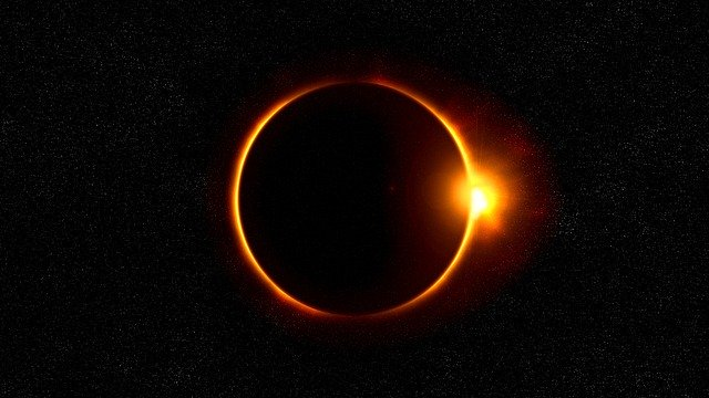 Solar eclipse and Rahu- Does Rahu Causes Eclipse?