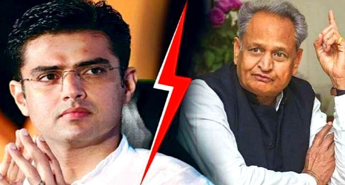 Will Ashok Gehlot be Able to Save His Ground in Rajasthan