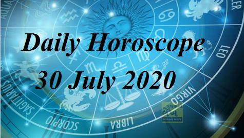 दैनिक राशिफल 30 जुलाई 2020- जानें, आज के दिन किन राशि वालों को रहना होगा सावधान