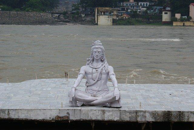 Connection of Kedarnath Temple with Mahabharata