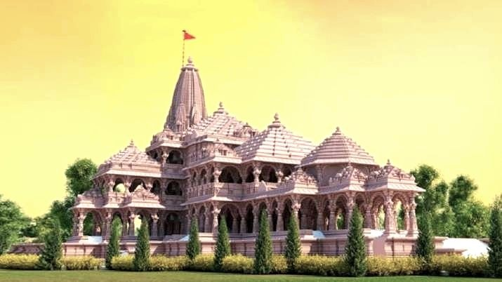 Ram Mandir Bhumi Poojan- Astrological Approach and 5 Important Facts