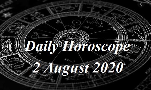 दैनिक राशिफल 2 अगस्त 2020- जानें कैसा रहेगा रविवार का दिन आपके लिए