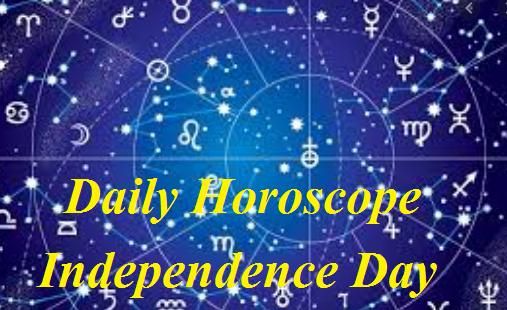 दैनिक राशिफल 15 अगस्त- जानें स्वतंत्रता दिवस क्या खास लेकर आया है आपके लिए