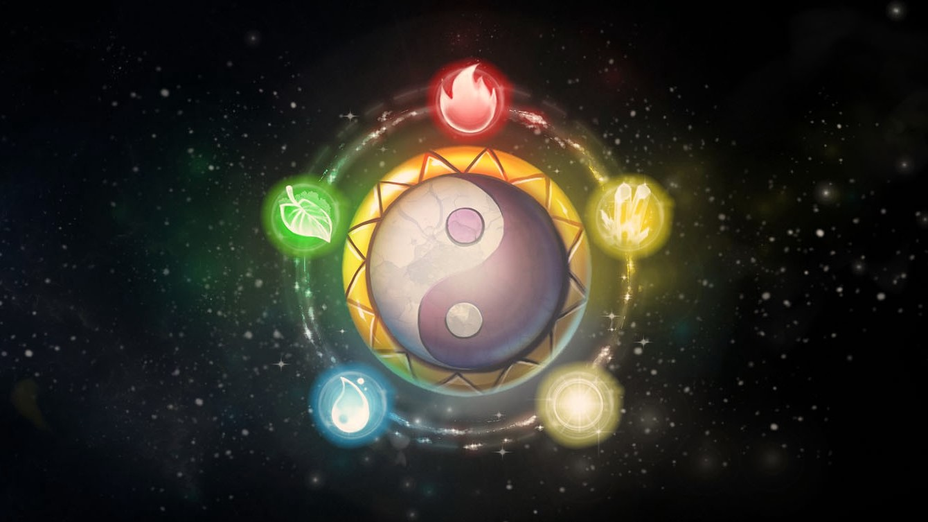 Science of Five Elements- A Source of Healing