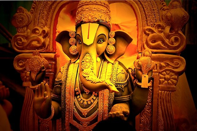 Hindu Gods and Their Favorite Foods