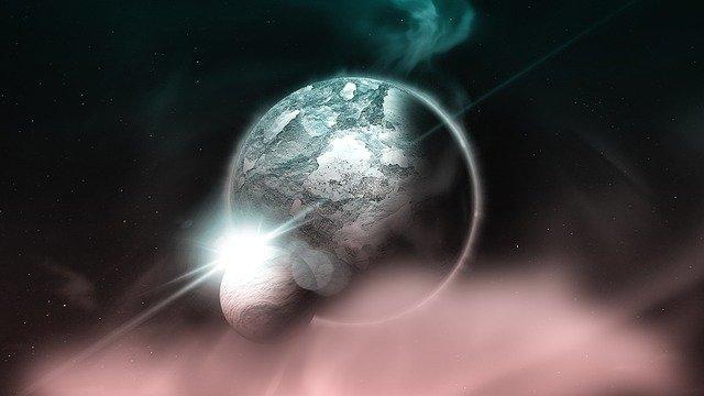 Venus Transit in Libra 2020