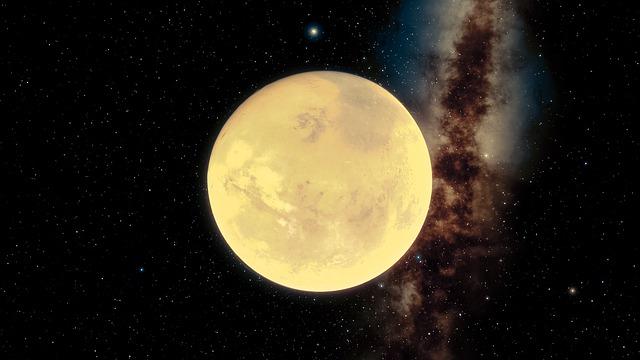 चंद्रमा और मंगल युति – विभिन्न भावों में प्रभाव