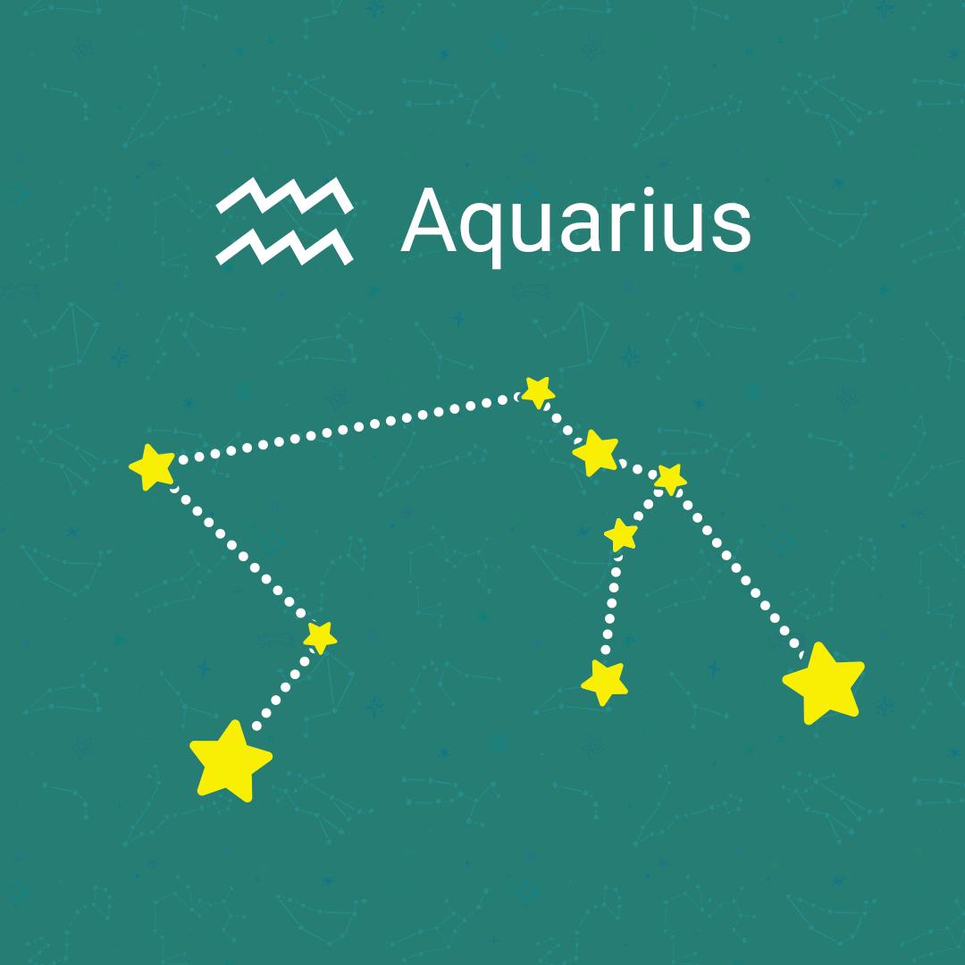 Aquarius weekly horoscope online