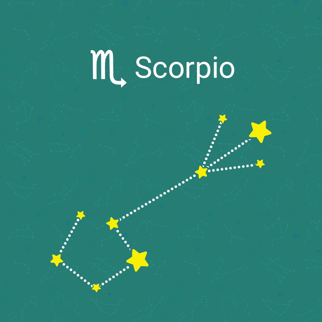 Scorpio weekly horoscope online