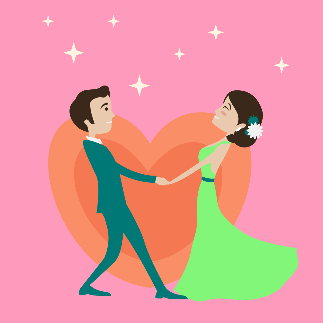 Taurus Valentine's Day Date idea