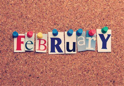 February born people