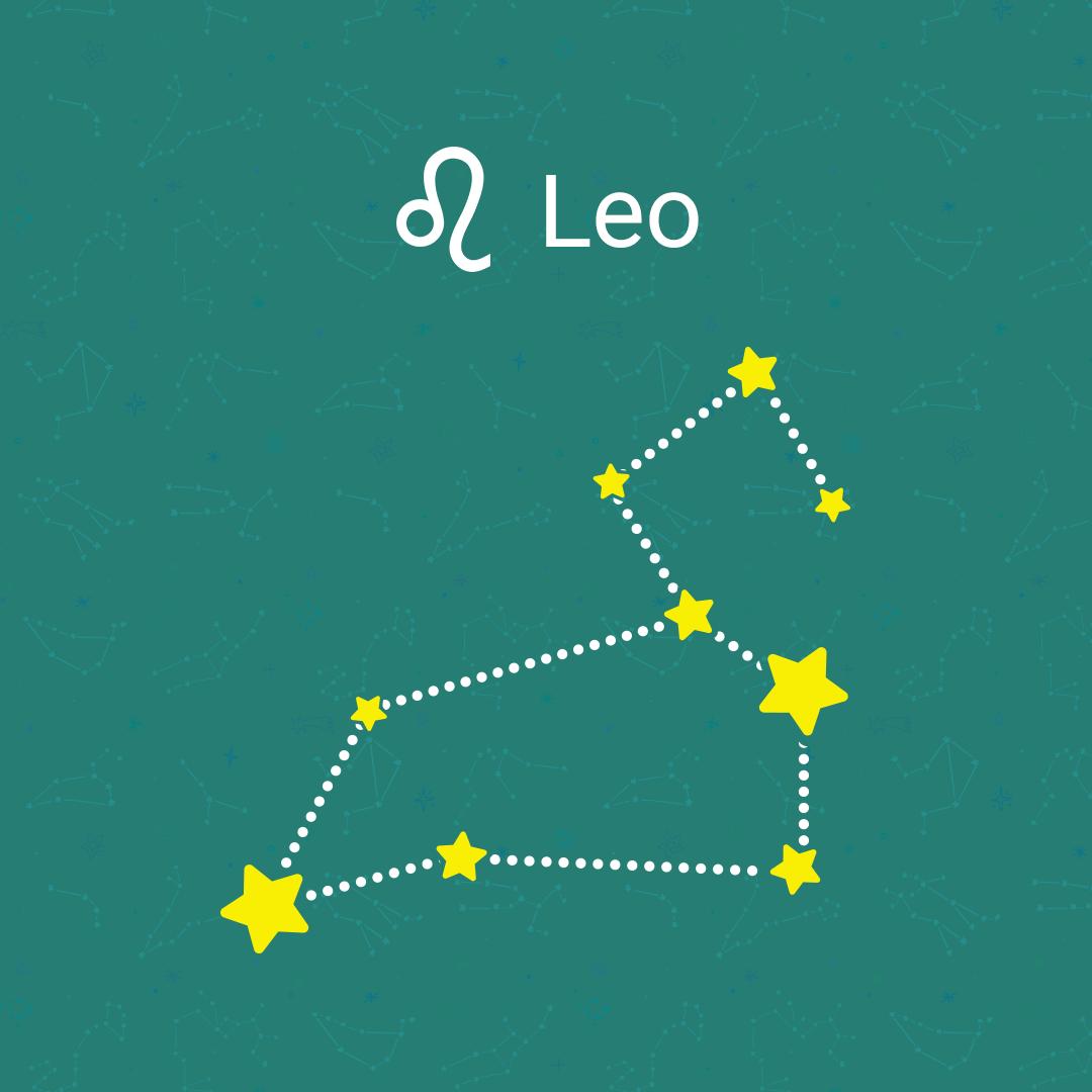 Leo weekly horoscope online