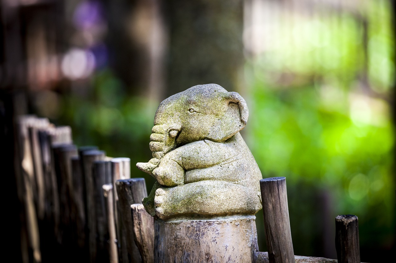 Elephant Statue Vastu Tips