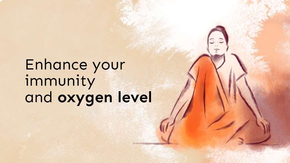 breathing exercise