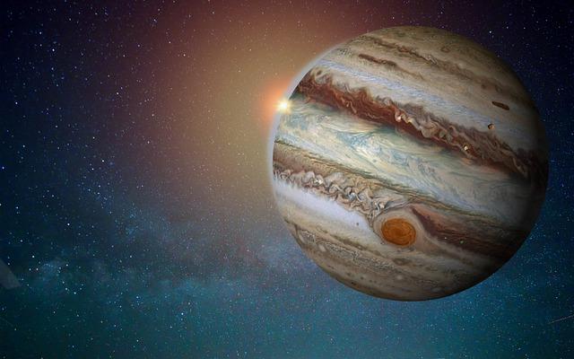 Jupiter transit in Aquarius 2021