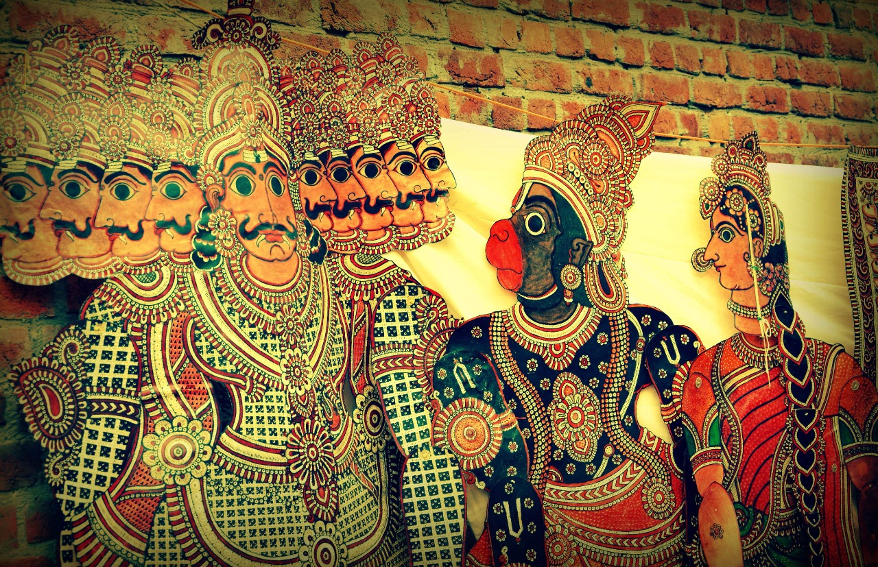 Tuesday Tale: Why did King Ravana once capture all the 9 planets & how were they rescued?
