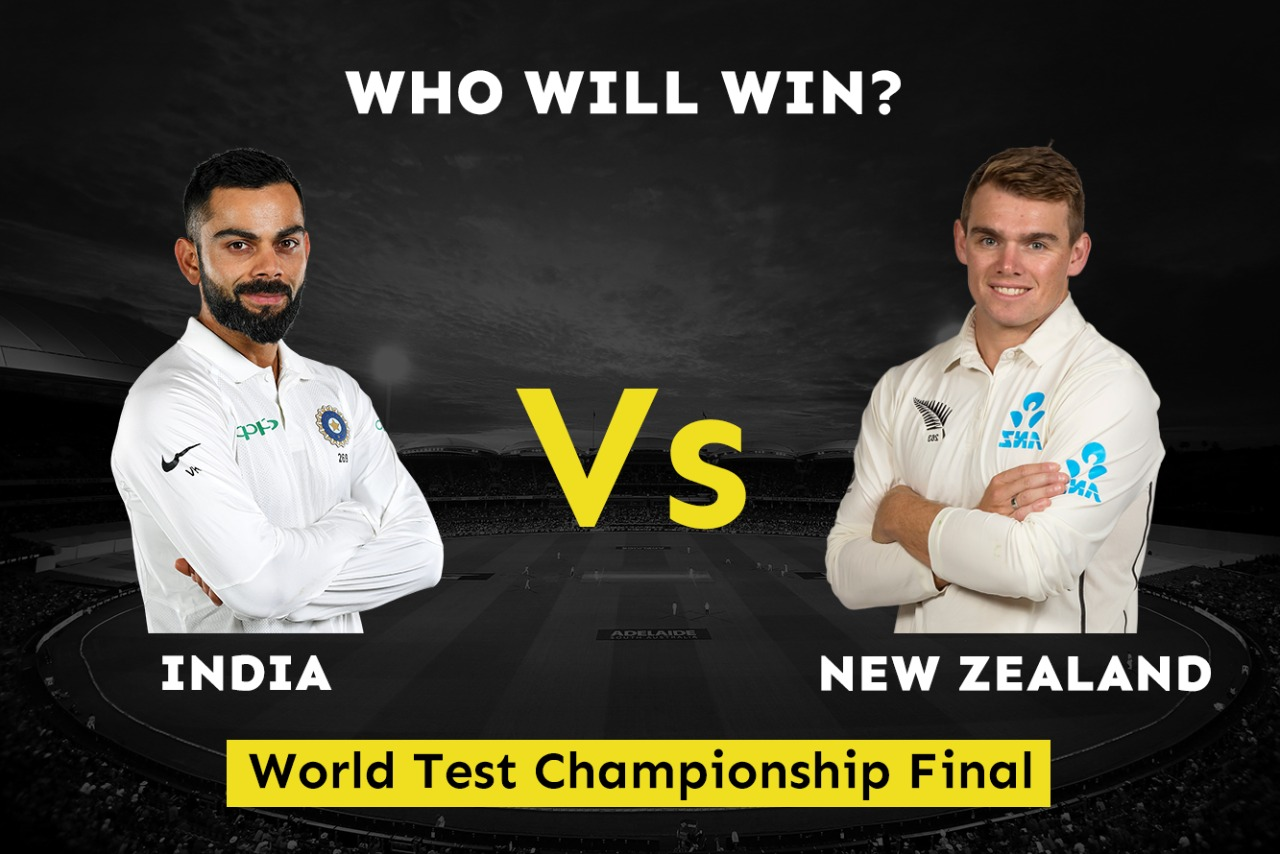 Astrologers Predict: Who Will Win The India Vs New Zealand WTC Final?