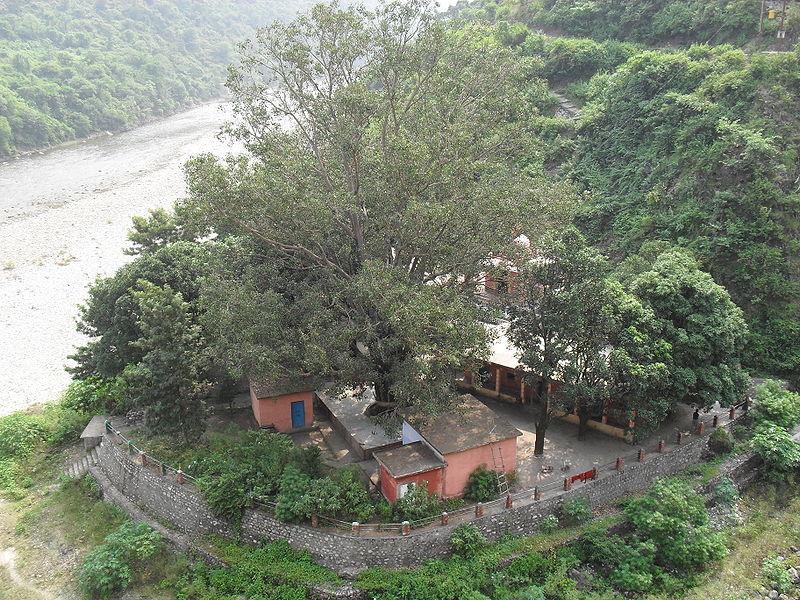 Tarkeshwar Mahadev temple,