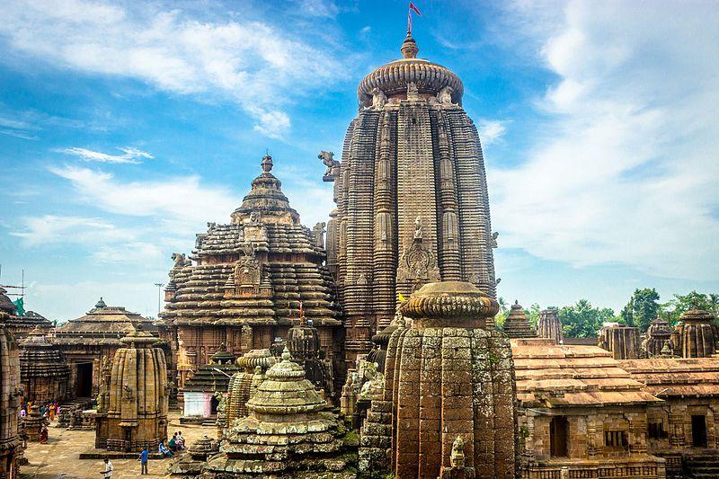 Lingaraj shiva temple