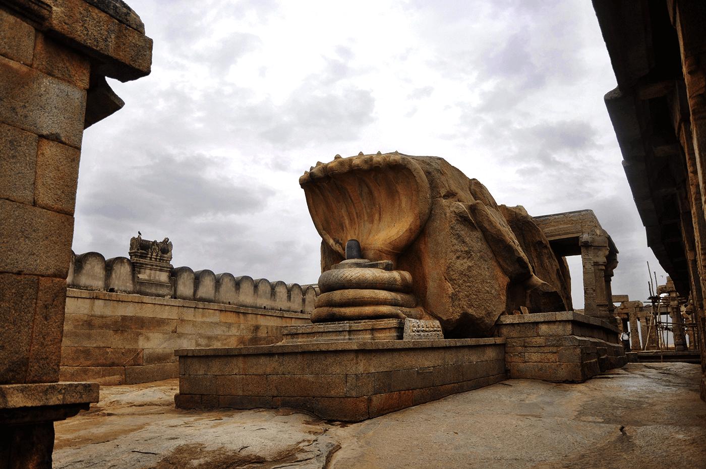 Lepakshi Temple, Karnataka
