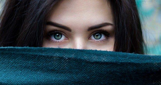 Left Eye Blinking Meaning For Women