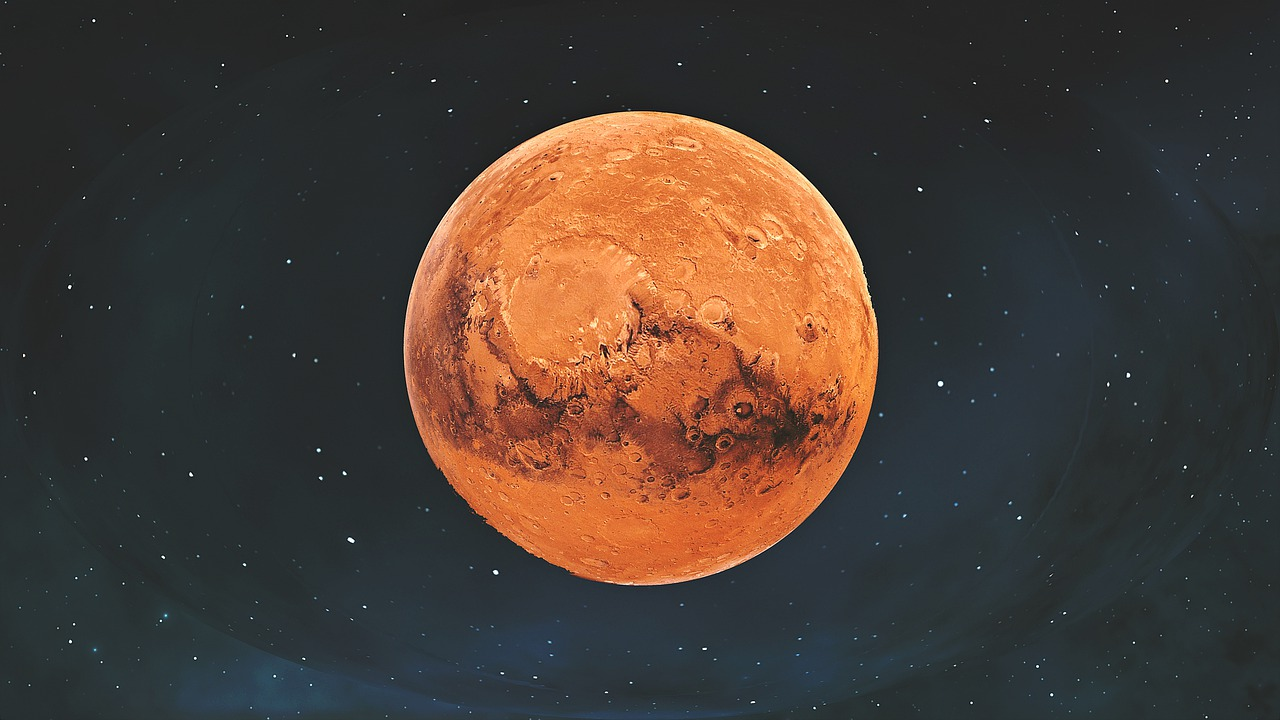 Mars In Astrology: Story, Personality, Placement, And Diseases