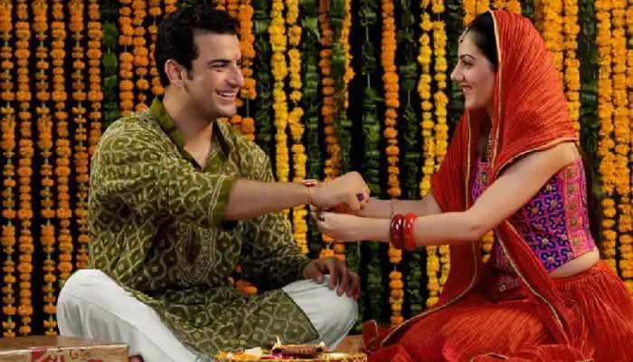 Can A Wife/Girlfriend Tie Rakhi To Her Husband/Boyfriend?