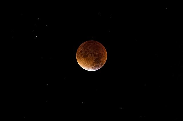Lunar eclipse 2021 and its effects on your zodiac sign