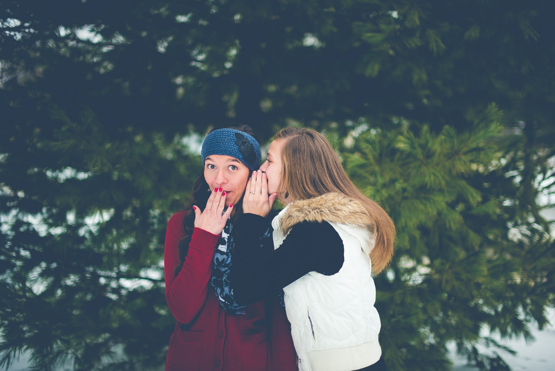 5 Zodiac Signs That Love To Gossip And Are Incredibly Nosy
