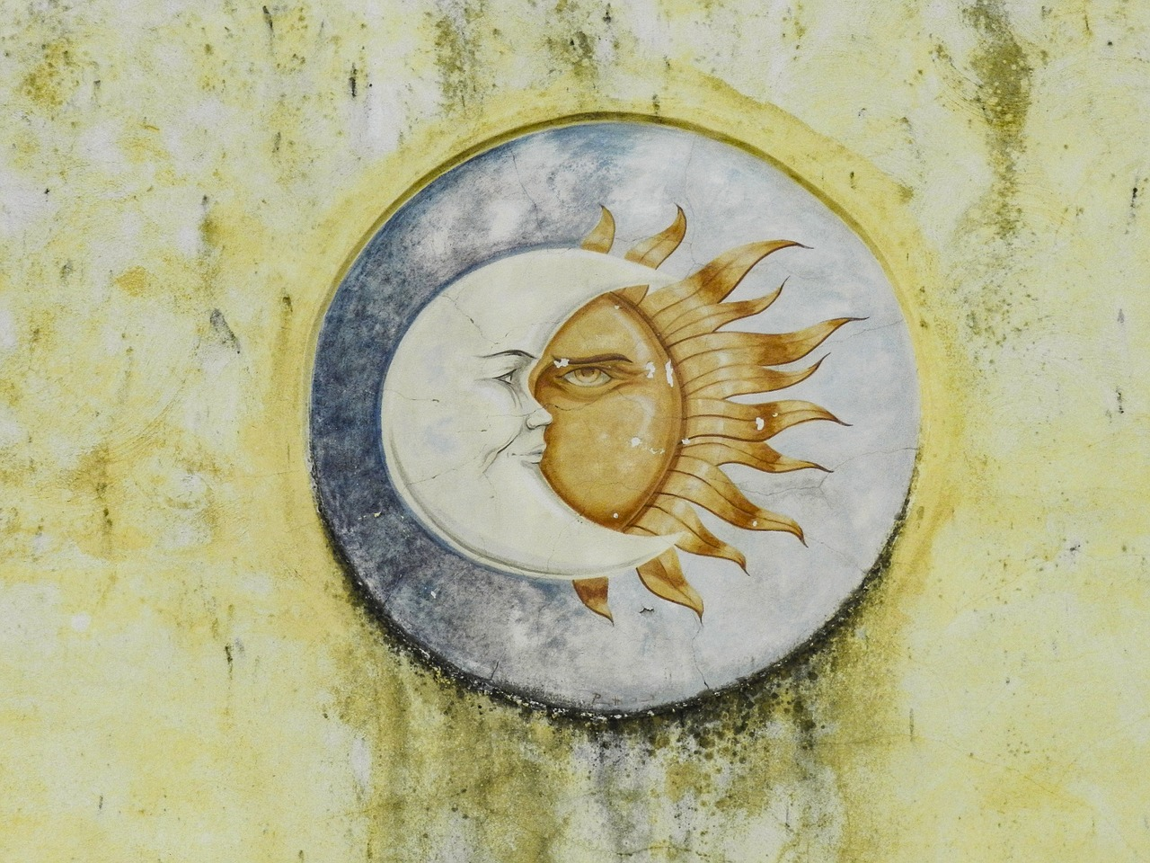 Sun And Moon Conjunction In 6th House