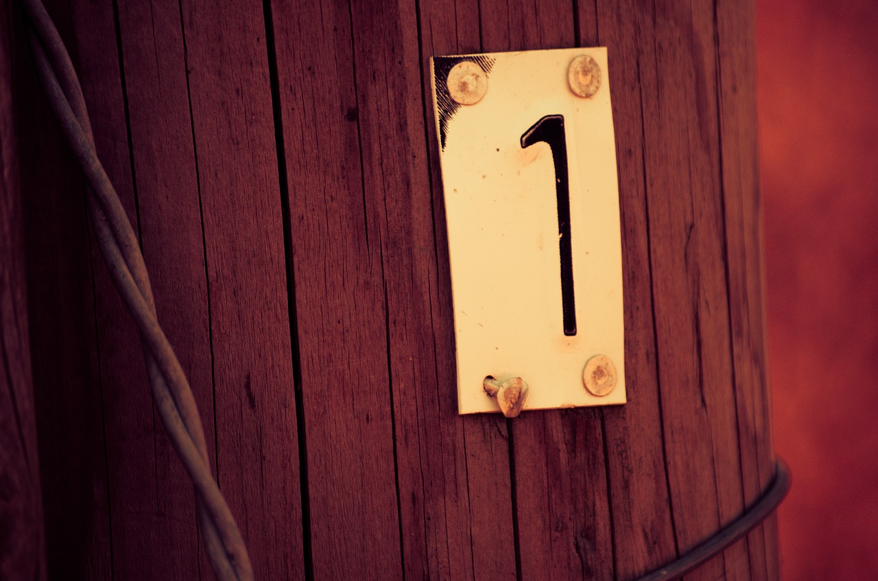 Number 1 In Numerology: Everything You Need To Know About It